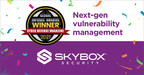 Skybox Security Wins Global InfoSec Award for Next-Gen Vulnerability Management