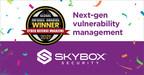 Skybox Security Wins Global InfoSec Award for Next-Gen...