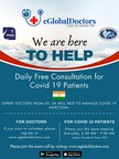 eGlobalDoctors, AAPI, and Sewa International Provide Free...