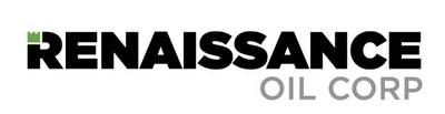Renaissance Oil Corp logo (CNW Group/Renaissance Oil Corp.)