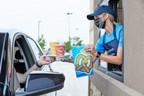 Auntie Anne's Opens First Ever Drive-Thru with Jamba at Co-Brand Location in Dallas Suburb