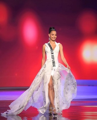 Carnival Cruise Line Goes Global To Select Godmother For Mardi Gras, Naming Miss Dominican Republic During MISS UNIVERSE Broadcast