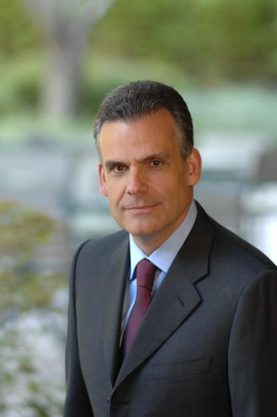 Jean-Jacques (JJ) Charhon, CFO, Signant Health (PRNewsfoto/Signant Health)
