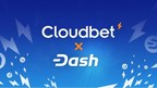 Cloudbet Touts Speedier Payments With Dash Betting Partnership