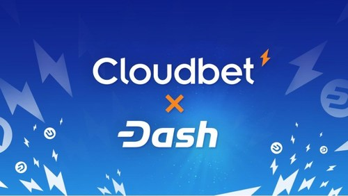 Dash and Cloudbet are partnering on an exciting roadmap of activities and promotions to reward Cloudbet users who bet with Dash