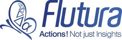 Flutura Business Solutions Pvt Ltd Logo