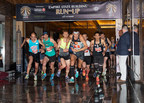 2021 Empire State Building Run-Up - Presented by Turkish Airlines and Powered by the Challenged Athletes Foundation - Set to Return Oct. 26, 2021