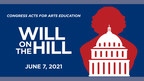 Members of Congress Head Back to Ye Olde England for a Good Cause: Shakespeare Theatre Company's Will on the Hill Fundraiser