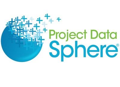 Project Data Sphere's mission is to improve outcomes for cancer patients by openly sharing data, convening world class experts, and collaborating across industry and regulators to catalyze new scientific insights that accelerate delivery of effective treatments to patients. (PRNewsfoto/Project Data Sphere)