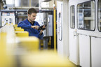 Better, more reliable, more environmentally friendly: Industry 4.0 in action at BENTELER