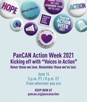 Star Trek's Kitty Swink, Armin Shimerman And Jonathan Frakes To Host Pancreatic Cancer Action Network's Voices In Action