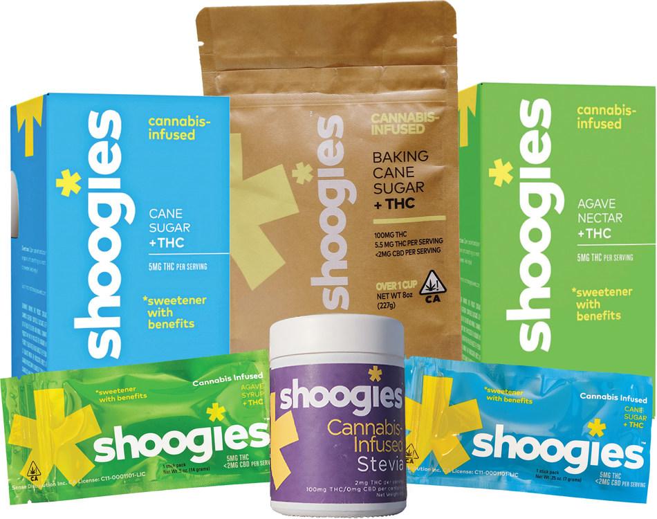 Shoogies Product Suite
