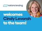 Nations Lending Enters New Mexico Market with Hiring of Cindy Levorah