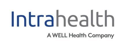 Intrahealth: A WELL Health Company (Groupe CNW/Inforoute Santé du Canada)