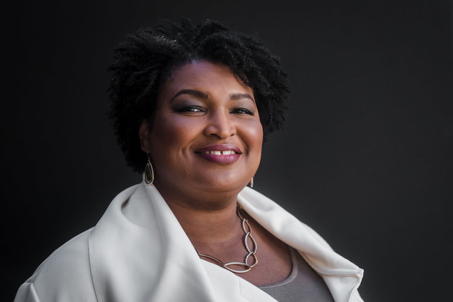Courtesy Stacey Abrams