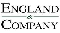 England & Company Logo (PRNewsfoto/England & Company)
