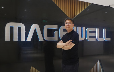 Video interface and IP workflow innovator Magewell is celebrating its tenth anniversary of developing video capture, conversion, and streaming solutions that help video production and AV professionals thrive in the dynamically evolving media technology landscape. CEO and CTO Nick Ma is pictured.