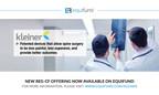 Equifund Announces Regulation Crowdfunding Offering for Kleiner...