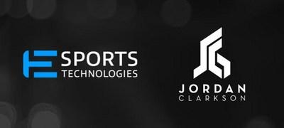 Basketball Star Jordan Clarkson Joins Esports Technologies as Brand Ambassador