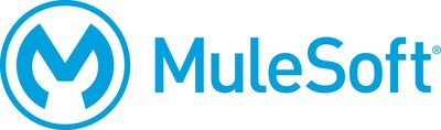 MuleSoft logo (PRNewsfoto/MuleSoft)