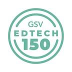 GSV Announces EdTech 150...