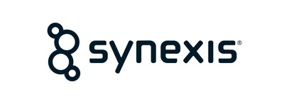 Synexis Logo (PRNewsfoto/Synexis LLC)