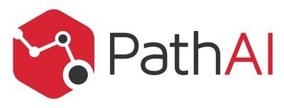 PathAI Logo (PRNewsfoto/PathAI)