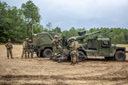 AM General and Mandus Group's Soft Recoil Technology to Be Tested with the United States Army