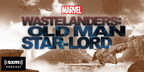 Marvel Entertainment and SiriusXM to Premiere First Original...