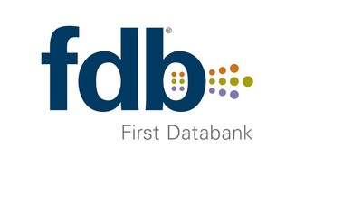 FDB (First Databank) is the leading provider of drug and medical device knowledge that helps healthcare professionals make precise decisions. We empower our information system developer partners serving the majority of hospitals, physician practices, pharmacies, payers, and all other healthcare industry segments to deliver valuable solutions used by millions of clinicians, business associates, and patients every day. (PRNewsfoto/First Databank)