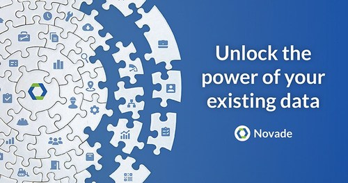 Novade Connect - Unlock the power of your existing data