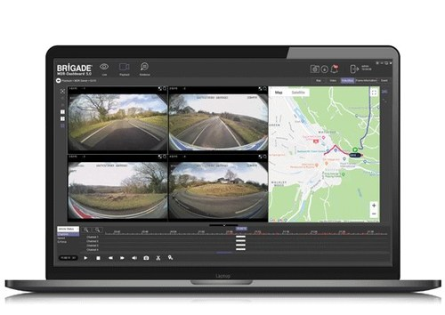 Brigade Electronics discusses the rise of remote fleet management