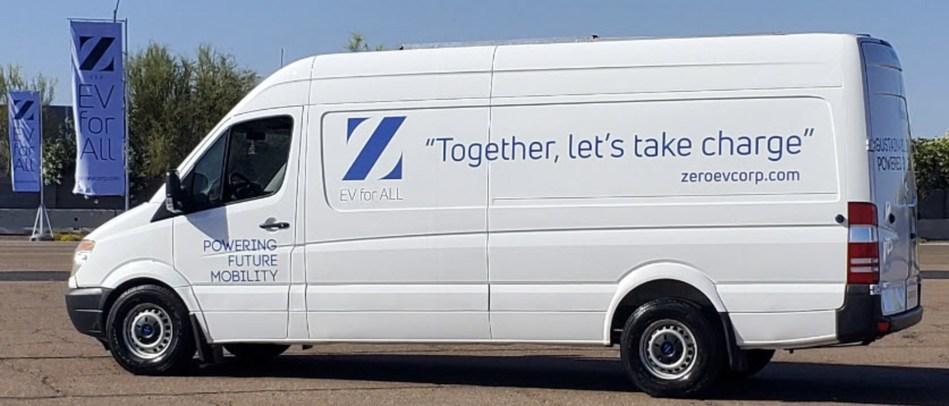 ZEV Announces Class 3 Conversion Kit