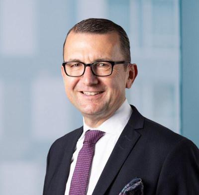 Ralph Aerni, Head of European Sales