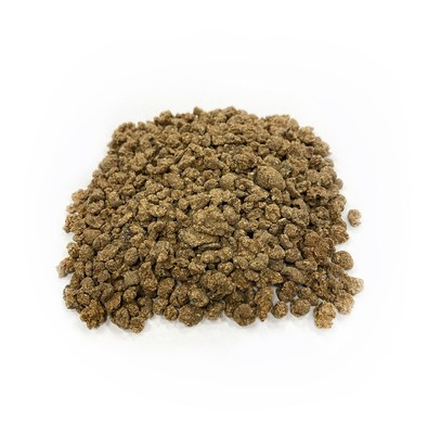 PIcture of Emerge, a plant-based ingredient for pet food and aquaculture
