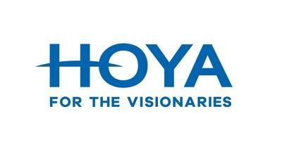 HOYA Vision Care, North America (PRNewsfoto/HOYA Vision Care)