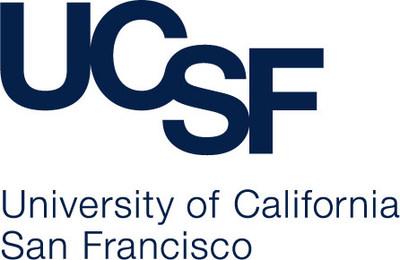 UCSF logo (PRNewsfoto/Thermo Fisher Scientific)