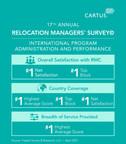 Cartus Wins Prestigious Microsoft Supplier Award; Earns Top...