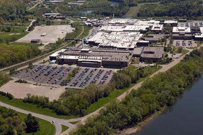 GlobalFoundries Fab 9, Burlington, VT