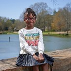 9-Year-Old Published Author K. Nadirah Knight Releases Her New Book