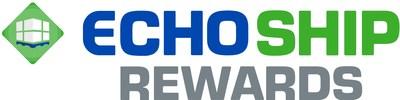 Echo Global Logistics launches EchoShip Rewards program.