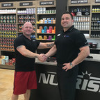 NUTRISHOP® Pro Shop Now Open in Downtown Sacramento at 24 Hour Fitness® Club