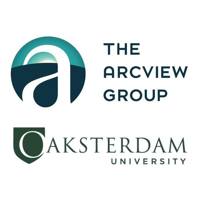 The Arcview Group + Oaksterdam