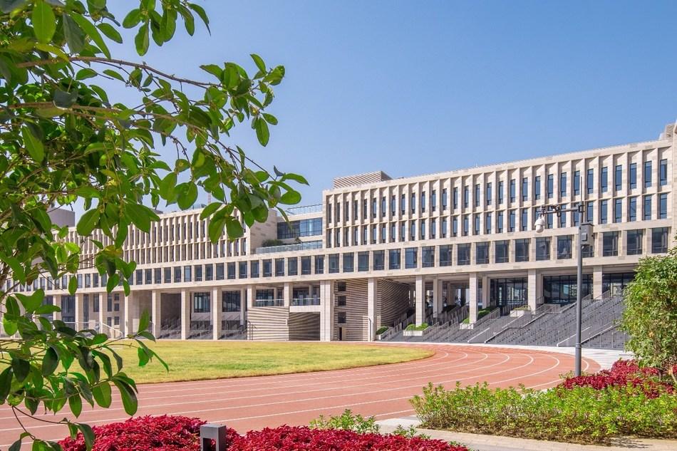LEH Foshan Academic Building
