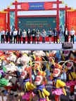 Xinhua Silk Road: Westward Journey cultural carnival & China Tourism Day theme event kicks off Tuesday in E China's Lianyungang city