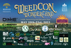 Doors Guitarist Robby Krieger To Attend WEEDCon Cannabis Expo...