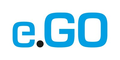 Next.e.GO Mobile SE (e.GO) is a manufacturer of electric vehicles and sustainable mobility systems. (PRNewsfoto/Next.e.GO Mobile SE)