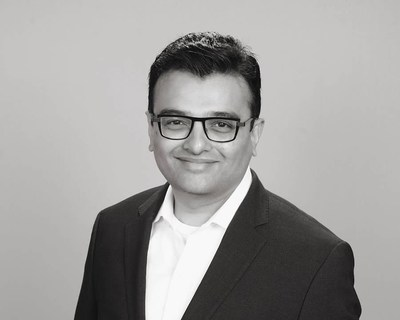 Newmark Names Sridhar Potineni as Chief Information Officer