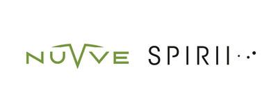 Nuvve Spirii logos