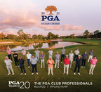 """Meet the """"Team of 20"""" PGA Club Professionals Competing in the 2021 PGA Championship"""